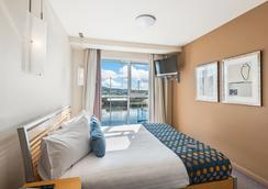 Peppers Seaport Hotel - Launceston - Makuuhuone