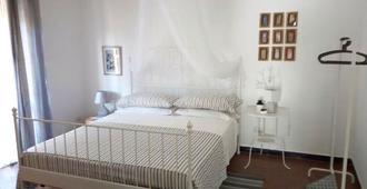 La Casa dei Sognatori - Anzio - Bedroom