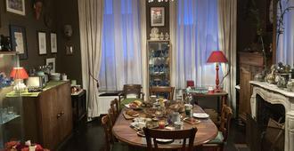 B&B Camera et Caetera - Roubaix - Dining room