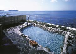 Seaside Hotel Geibouso - Shima - Vista del exterior