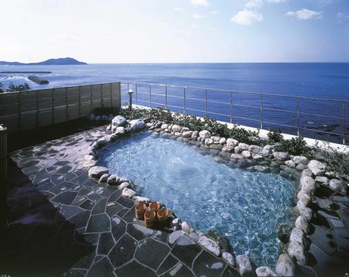 Seaside Hotel Geibouso - Shima