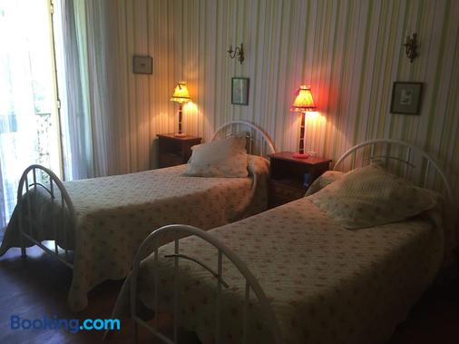 Domaine De Brousson - Camplong - Bedroom