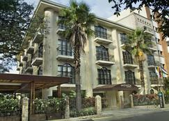 Movich Casa del Alferez - Cali - Bygning