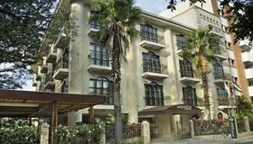 Movich Casa del Alferez - Cali - Toà nhà