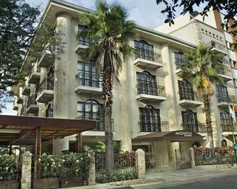 Movich Casa del Alferez - Кали - Здание