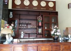 Le Lodge Ninh Binh - Ninh Bình - Rakennus