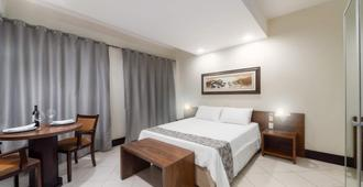 Rede Andrade Floph - Florianopolis - Chambre