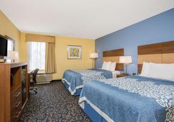 Days Inn by Wyndham Raleigh-Airport-Research Triangle Park - Morrisville - Makuuhuone