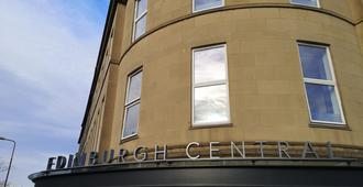 Edinburgh Central Youth Hostel - Edinburgh - Building