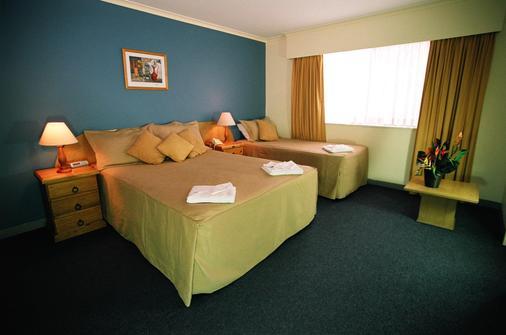 Mt Ommaney Hotel Apartments - Brisbane - Habitación