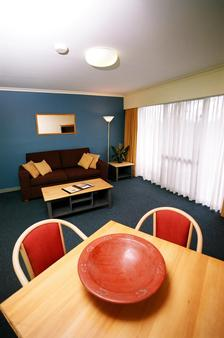 Mt Ommaney Hotel Apartments - Brisbane - Comedor