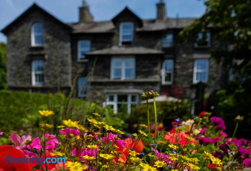 The Willowsmere - Adults Only - Windermere - Κτίριο