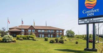 Comfort Inn Moncton East - มองก์ตัน