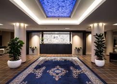 Hotel Mirage - Florenz - Rezeption