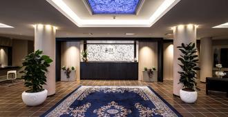 Hotel Mirage - פירנצה - דלפק קבלה