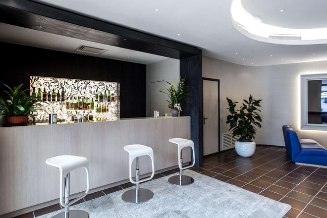 Hotel Mirage - Florencia - Bar