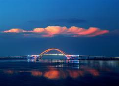 Millennium Harbourview Hotel Xiamen - Xiamen - Exterior