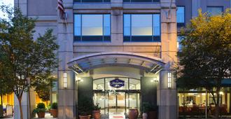 Hampton Inn Philadelphia-Center City-Convention Ctr - Philadelphia - Bygning
