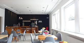 Plaza Inn Hannover City Nord - Hannover - Bar