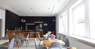 Plaza Inn Hannover City Nord - האנובר