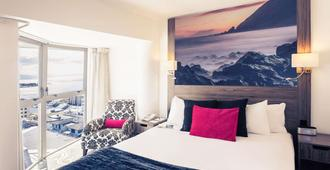 Mercure Wellington Central City - Hotel & Apartments - Wellington - Makuuhuone