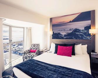 Mercure Wellington Central City - Hotel & Apartments - Ουέλλιγκτον - Κρεβατοκάμαρα