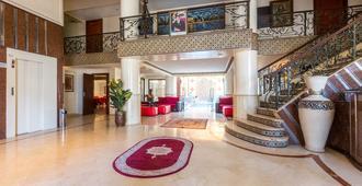 Corail - Marrakech - Lobby
