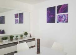 Room Privado Violeta - Oaxaca de Juárez