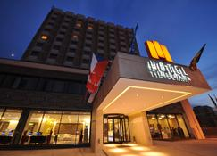 Hotel Timisoara - Timisoara - Edificio