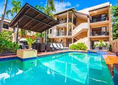 Villa San Michele (Official) - Port Douglas - Pool
