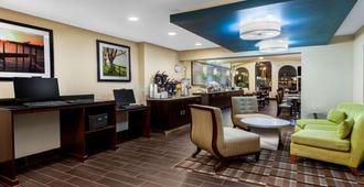 La Quinta Inn By Wyndham Sandusky Near Cedar Point - Sandusky - Resepsjon