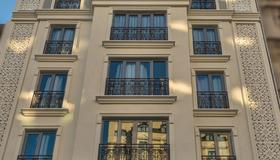 Inntel Hotel Istanbul - Istanbul - Gebäude