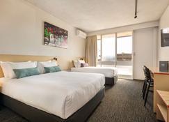 華爾茲瑪蒂爾達酒店 - 斯普林維爾 - 斯普林韋爾 - 臥室