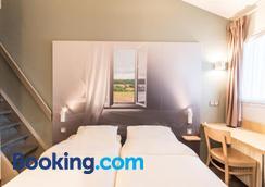B&b Hôtel Le Mans Sud - Arnage - Bedroom