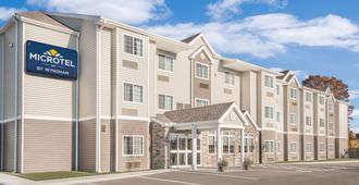 Microtel Inn & Suites by Wyndham Binghamton - Бингемтон
