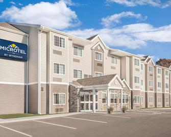 Microtel Inn & Suites by Wyndham Binghamton - Бингемтон - Здание