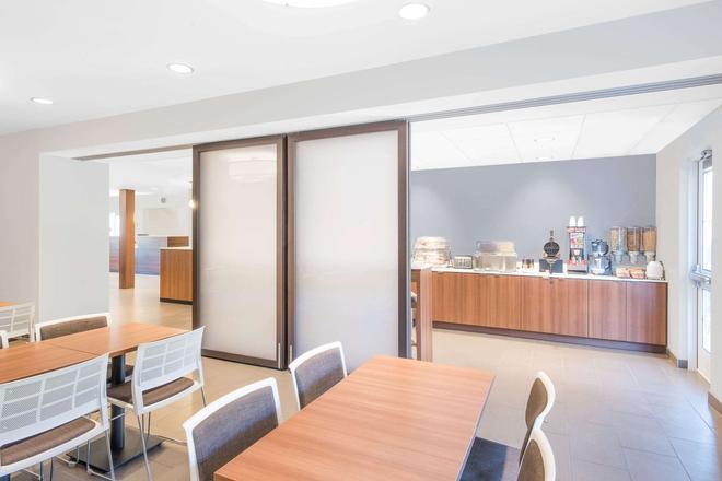 Microtel Inn & Suites by Wyndham Binghamton - Binghamton - Ravintola