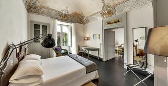 Palazzo Melfi Suite - Hotel - Comiso - Bedroom