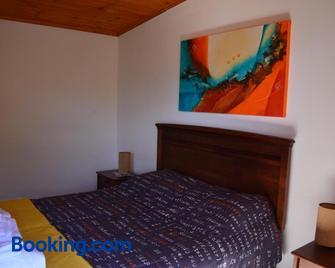 Cabañas Spa Olmue - Olmué - Bedroom