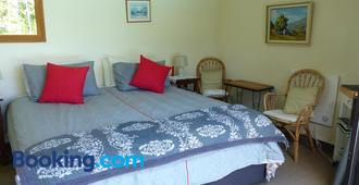 Ashcroft Gardens Bed & Breakfast - Napier - Habitación