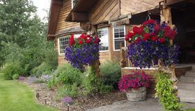 Fin and Feather Inn - Victor - Vista del exterior