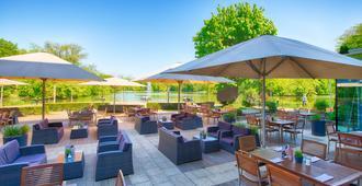 Leonardo Royal Hotel Köln - Am Stadtwald - קלן - מסעדה