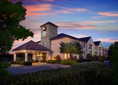 Best Western PLUS Lewisville Coppell - Lewisville - Edificio