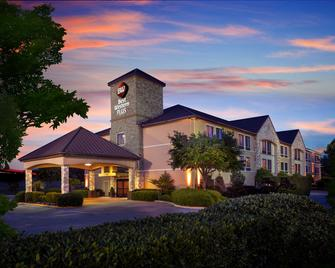 Best Western PLUS Lewisville Coppell - Lewisville - Building