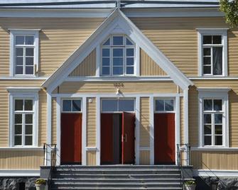 Folkiacenter Gästhem - Hanko - Edificio