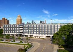 Sheraton Niagara Falls - Niagara Falls - Building