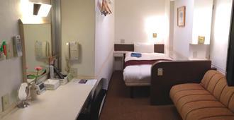 تشيكين ماتسوياما - ماتسوياما - غرفة نوم