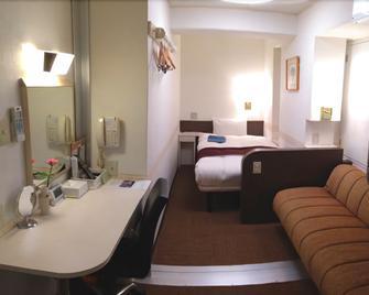Checkin Matsuyama - Matsuyama - Bedroom