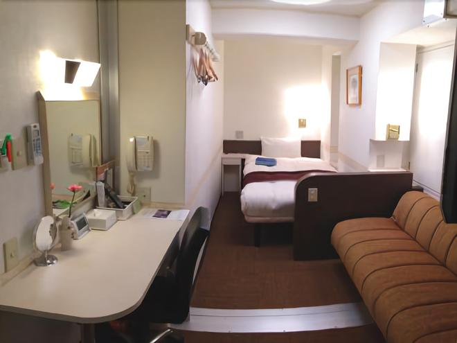 松山入住酒店 - 松山 - 松山 - 臥室