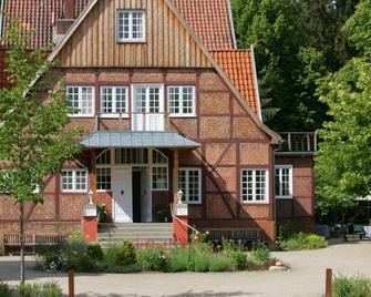 Hotel Waldhof auf Herrenland - Molln - Gebouw
